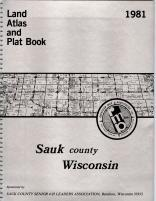 Title Page, Sauk County 1981